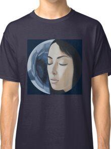 Music Time. Gramophone. Classic T-Shirt