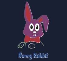 I'm a Cute Little Bunny Rabbit - Can't You See? One Piece - Short Sleeve
