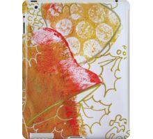 Xmas Card Design 2  iPad Case/Skin