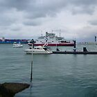 COWES . ISLE OF WIGHT.UK by ronsaunders47