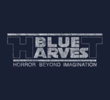 Blue Harvest (Aged Replica) by Winxamitosis