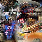 Forever Las Vegas by Rita  H. Ireland
