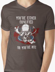 Scuba diving EXPERT  Mens V-Neck T-Shirt