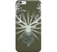 All-Natural iPhone Case/Skin