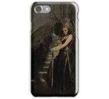 Respite Of Andraste - Fantasy iPhone Case/Skin