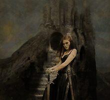 Respite Of Andraste - Fantasy by Galen Valle