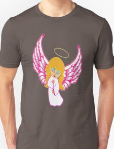 A Child Angel T-shirt, etc. design Unisex T-Shirt