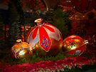 Christmas Decorations by Lucinda Walter