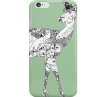 My Wild Side  iPhone Case/Skin