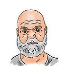 Malcolm Shovelin Illustration by StevePaulMyers