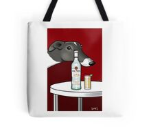 Poppy & Rum Tote Bag