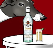 Poppy & Rum by jameshardy