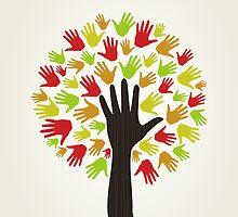 Hand a tree2 by Aleksander1