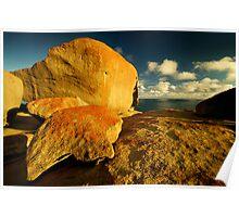South Australia landscape serie 07 Poster