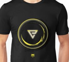 The Witcher Professional Series - Quen (Symbol) Unisex T-Shirt