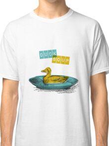 Duck Soup Classic T-Shirt