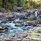 MacDonald Creek 4 by rocamiadesign