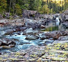MacDonald Creek 4 by rocamiadesign