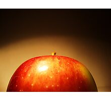 glorified fruit Photographic Print