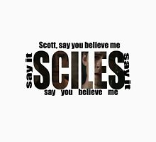 -SCILES- Unisex T-Shirt