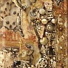 """Death in Venice"" - 2.   "" Mort a Venezia - 2."" by Ian A. Hawkins"