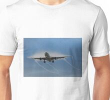 Damp arrival in Perth Unisex T-Shirt