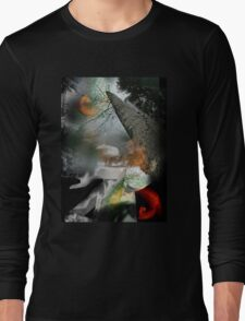 Nest of the ugly Long Sleeve T-Shirt