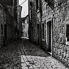 Winding Walkways by Andrew Paranavitana
