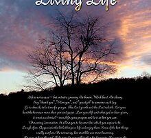 Living Life by vigor