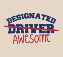 DESIGNATED DRIVER designated AWESOME! by jazzydevil