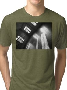 Third Class Dining Tri-blend T-Shirt