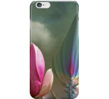 Mutant Magnolia iPhone Case/Skin