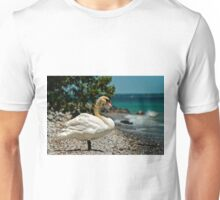 On The Shores Of Lake Ontario Unisex T-Shirt