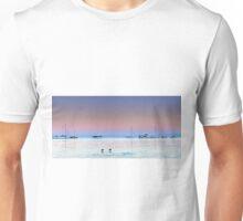 Dunwich Dawn - North Stradbroke Is. Qld Australia Unisex T-Shirt