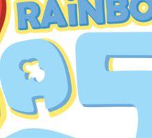 My Little Pony - Rainbow Dash Sticker