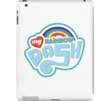 My Little Pony - Rainbow Dash iPad Case/Skin