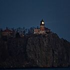 Beacon in the Night by by Marvil LaCroix
