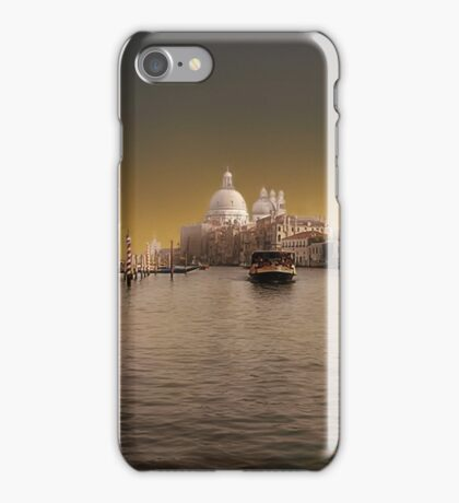 ⊱✿ ✿⊰⊹ VENICE BOAT RIDE-PILLOWS-TOTE BAG-JOURNAL-PICTURE ECT. ⊱✿ ✿⊰⊹ iPhone Case/Skin