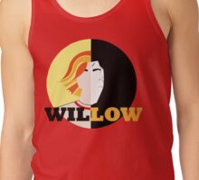 The Many Faces Of Willow Tank Top