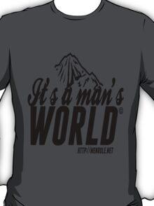 #IAMW Logo T-Shirt