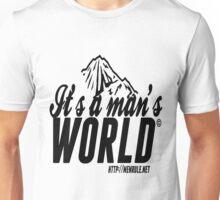 #IAMW Logo Unisex T-Shirt