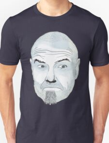 Bassface, Your Chest T-Shirt