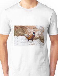 Ringed Neck Pheasant T-Shirt