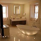 Dream bathroom by Diane Philips