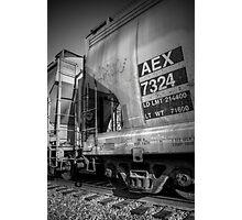 AEX 7324 Photographic Print
