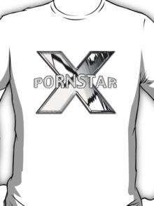 X PORNSTAR T SHIRT T-Shirt