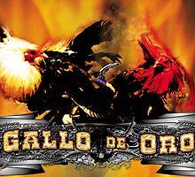 Gallo De Oro by Trickmaster