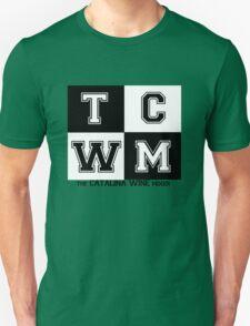 The Catalina Wine Mixer #2 - nineVOLT Band Collaboration T-Shirt