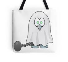 tux animal bird  Tote Bag