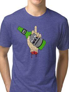 Get Sloshed Tri-blend T-Shirt